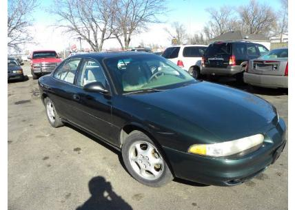 1998 Oldsmobile Intrigue -  Sioux Falls