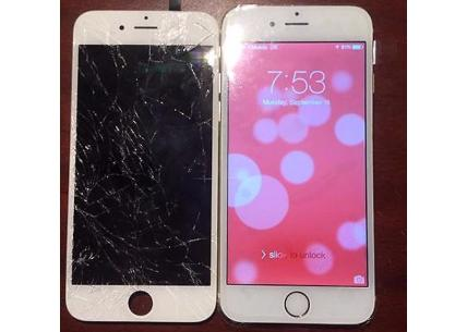 DENVER IPHONE 5C SCREEN REPLACEMENT