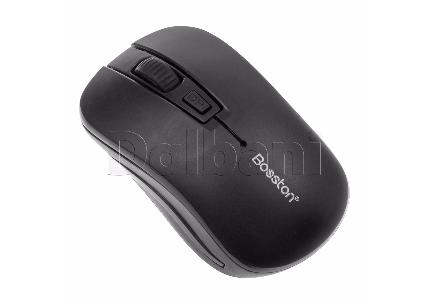Q5-BLK New Wireless Mouse Wireless Black Busines