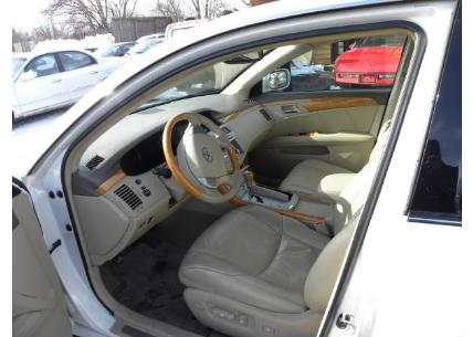 2006 Toyota Avalon Limited Sioux Falls