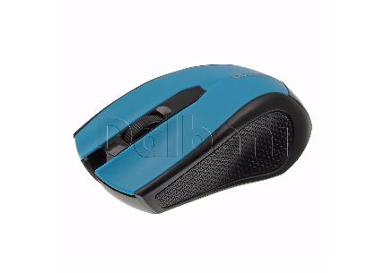 New-Wireless-Sleek-Gaming-Mouse-Wireless-Blue-