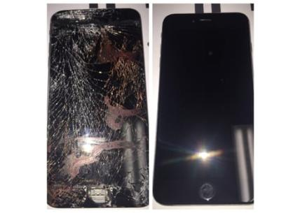 5 STARS CELL PHONE REPAIR SERVICE AT YOUR DOOR