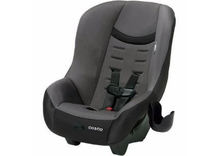 Cosco Scenera NEXT Convertible Car Seat, Choose