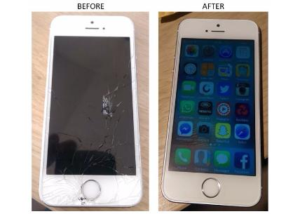 DENVER  iphone 7s plus and others repair service