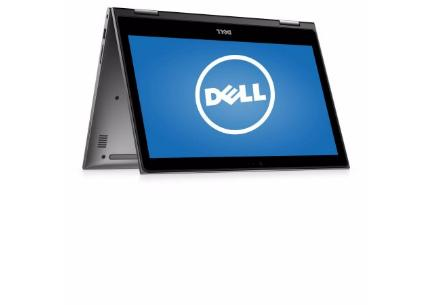 "Dell i5368-0027GRY Inspiron 13 5000 13.3"" Laptop"