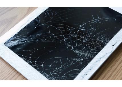 PHONE SCREEN REPAIRS - BROKEN, SCRATCHED, DENVER