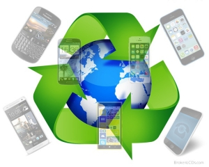 Smartphone Recycling Service In Denver